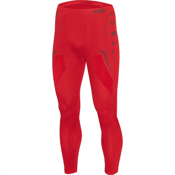 SV Union Booßen - Jako Long Tight Comfort Herren rot 6552-01