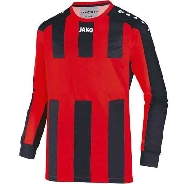 Jako Trikot Milan LA Herren rot/schwarz 4343-01