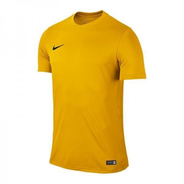 Nike Park VI Herren Trikot kurzarm gelb 725891 739