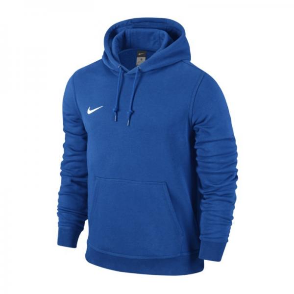 Nike Team Club Hoody Herren Kapuzenpullover hellblau 658498-463 ... abc3e9bc80