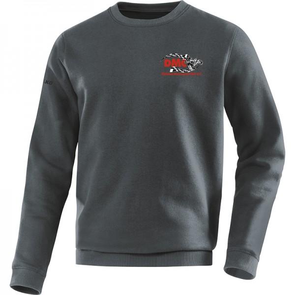 Motorsportclub Diehlo - Jako Sweat Team Herren anthrazit 6433-21