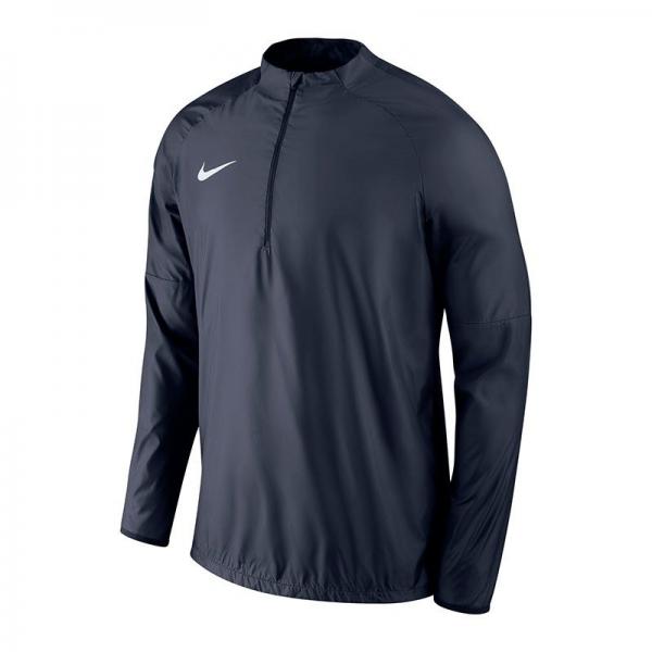 Nike Herren Windjacke Details Windbreaker Top 18 893800 Drill zu blau Academy Shield 451 80vmNnw