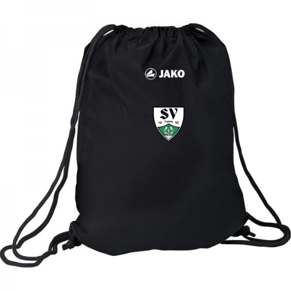 SV Vogelsang - Jako Gymsack Team schwarz 1703-08