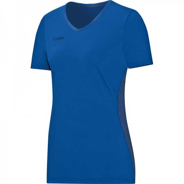 Jako T-Shirt Move Damen bleu