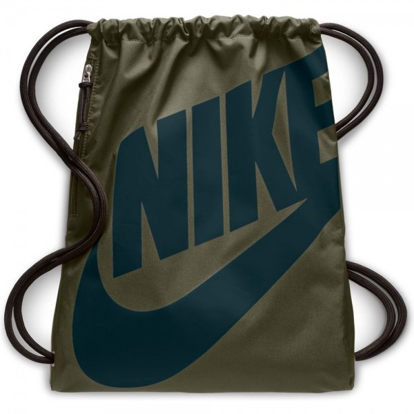 ca2e0c6434db2 Camping   Outdoor Nike Heritage Gymsack Turnbeutel