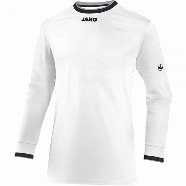 Jako Trikot United LA Herren weiß/schwarz/grau 4383-00