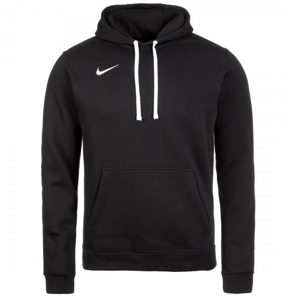 Nike Club19 Fleece Hoody Kapuzenpullover Herren schwarz AR3239-010
