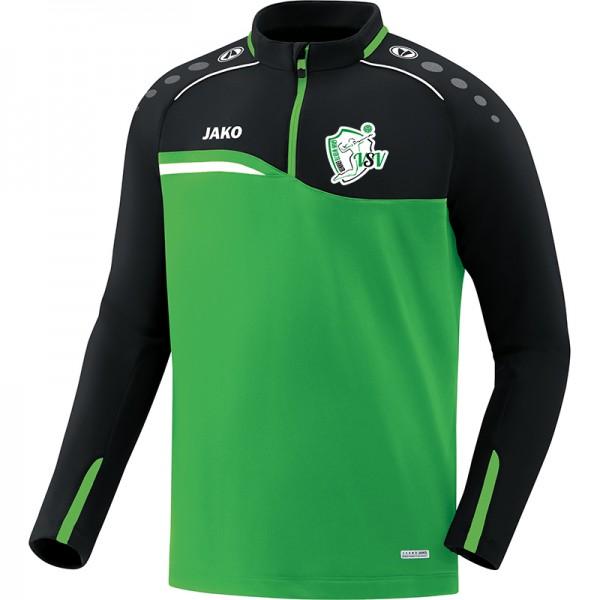 VSV Grün-Weiß 78 Erkner - Jako Ziptop Competition 2.0 Herren soft green/schwarz 8618-22