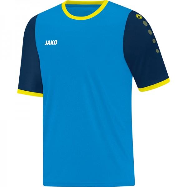 Jako Trikot Leeds KA Herren JAKO blau/navy/neongelb 4217-89