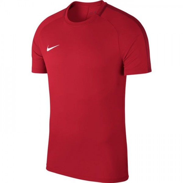Nike Academy 18 Training Top Trainingsshirt Herren rot 893693 657