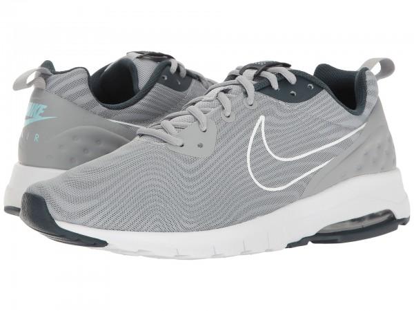 finest selection c1fd5 e696f Nike Air Max Motion Low Premium Herren Sneaker Laufschuhe grau 861537-003