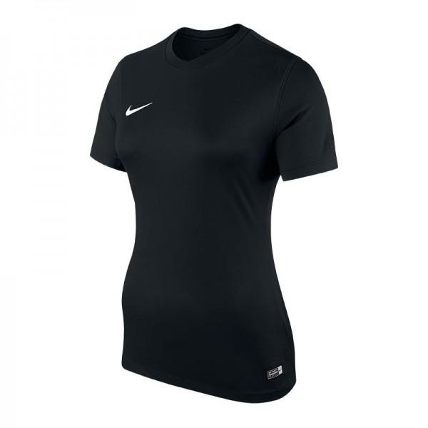 Nike Park VI Trikot Damen kurzarm schwarz 833058-010