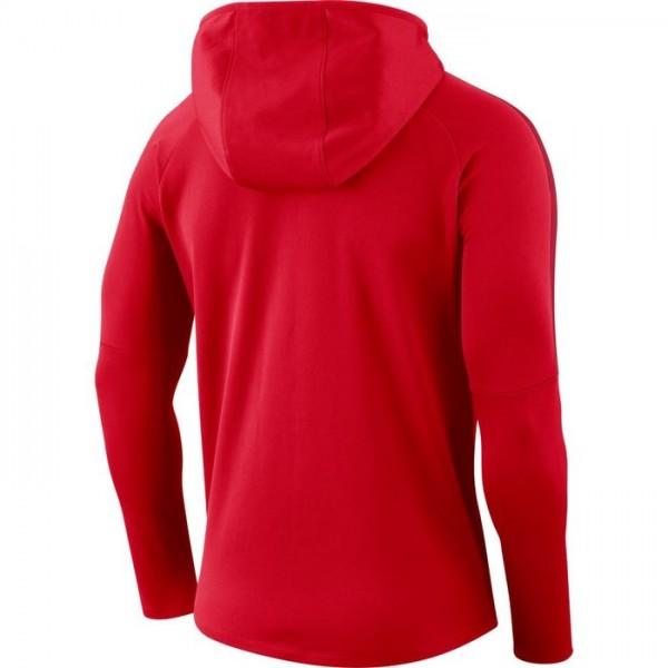 Nike Academy 18 Hoody Herren Hoodie Sweatshirt Kapuzenpullover rot  AH9608-657 b3c99f3c2c